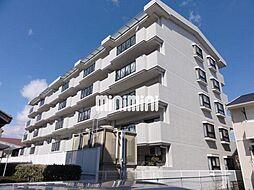 コンフォ・トゥールII[2階]の外観