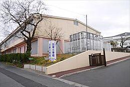 日立市立会瀬小学校(330m)