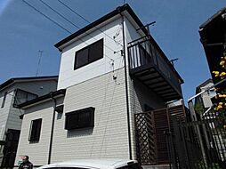 [一戸建] 埼玉県さいたま市浦和区神明2丁目 の賃貸【/】の外観
