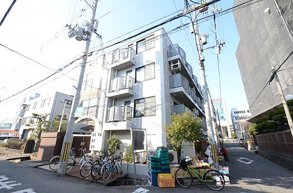オーキッド夙川 2階の賃貸【兵庫県 / 西宮市】