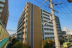 CASSIA高井田NorthCourt[9階]の外観