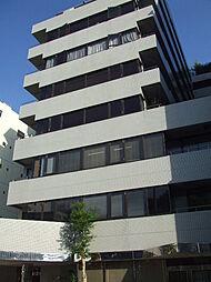 関内フレックスビル[602号室]の外観