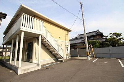 外観,1K,面積26.71m2,賃料4.4万円,,,香川県丸亀市土器町東4