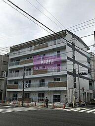 ノブレス横濱蒔田[4階]の外観