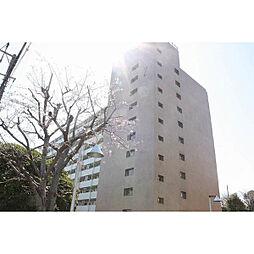 上高田4丁目団地1号棟[812号室]の外観