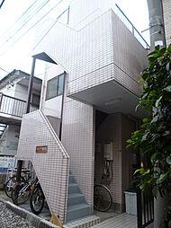 オーク酒井[2階]の外観