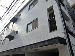 メゾンロータリー[3階]の外観