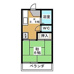 大森台駅 2.4万円
