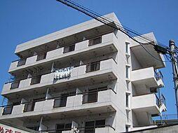 埼玉県さいたま市浦和区高砂1丁目の賃貸マンションの外観