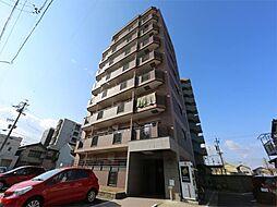 愛知県名古屋市西区栄生1丁目の賃貸マンションの外観