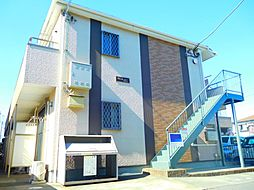 リアル・ジョイ実籾壱番館[1階]の外観