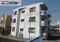 サンハイツ豊田[2階]の外観