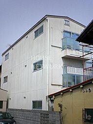 ぱんぷきんハウス[301号室号室]の外観