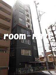 織田ビル[6階]の外観