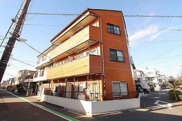ロイヤルワカバ 2階の賃貸【東京都 / 葛飾区】