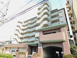 レジデンス鋲賀[5階]の外観
