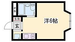 尾上の松駅 2.9万円