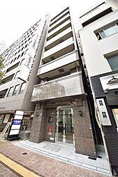 リーガル神戸三宮フラワーロード[10階]の外観