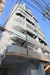 都営大江戸線 東新宿駅 徒歩4分の賃貸マンション