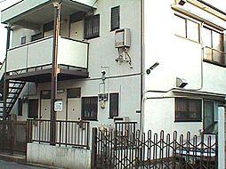 セゾン千鳥[2階]の外観