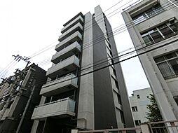 リーガレジデンス豊崎[4階]の外観