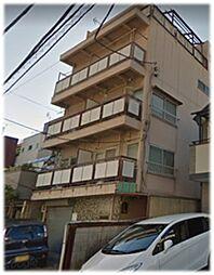 第5木下ビル[4階]の外観