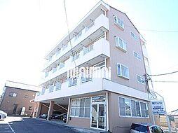 NKマンション[2階]の外観