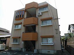 福岡県福岡市博多区浦田1丁目の賃貸マンションの外観