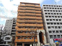 ライオンズマンション神戸西元町第2[8階]の外観