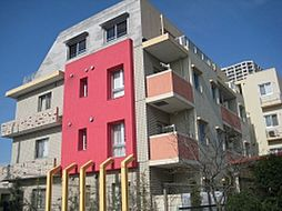 埼玉県さいたま市中央区新都心4丁目の賃貸マンションの外観