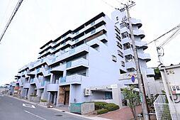 兵庫県神戸市垂水区つつじが丘5丁目の賃貸マンションの外観