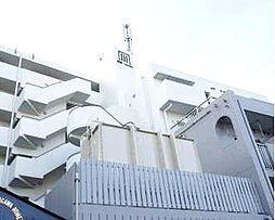 ビッグヴァン二俣川ホームズ[2階]の外観