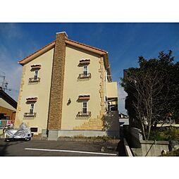 ベルフォーレ新町[2階]の外観