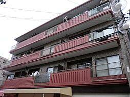 ハイツ富士[302号室]の外観