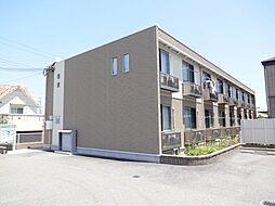 レオネクストひょうご東条[2階]の外観