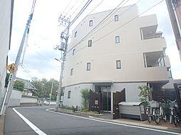 氷川台YKマンション