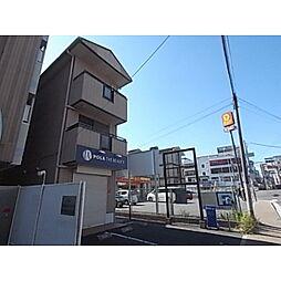 奈良県奈良市二条町の賃貸マンションの外観
