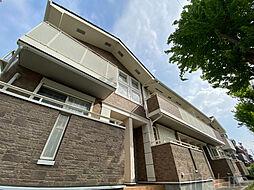 神戸市西神・山手線 伊川谷駅 徒歩37分の賃貸アパート