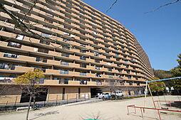 ダイアパレスウエストシティ(819))[8階]の外観