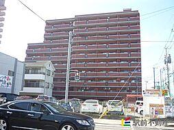 サテラ佐賀駅前マンション[405号室]の外観