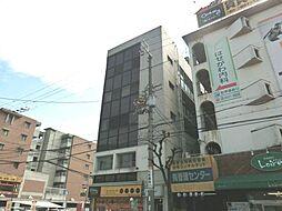 エクシード武庫之荘[4階]の外観