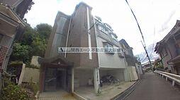 シャルマン豊[3階]の外観