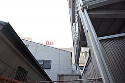 [一戸建] 大阪府大阪市阿倍野区松崎町2丁目 の賃貸【/】の外観