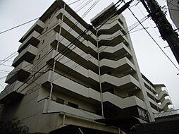 ロイヤルハイツ阿倍野[6階]の外観