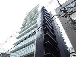 ILIVEFOREST(アイリブフォレスト)[3階]の外観