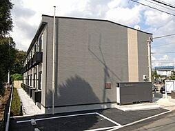 ヤマキ[1階]の外観