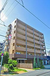 グレース帝塚山[6階]の外観