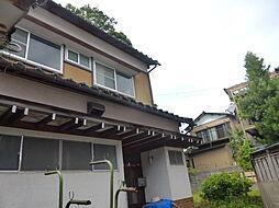 石川県金沢市東山2丁目 中古一戸建て