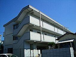 グリーンハイツ須恵[2階]の外観