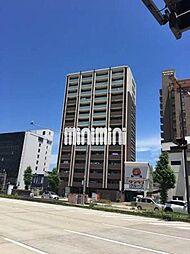 ヴェルディーク徳川[8階]の外観